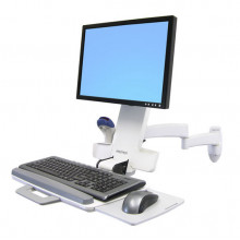 COMBO Arm Serie 200 weiss
