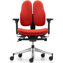Duo Back swivel chair