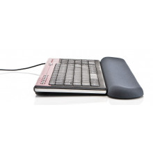 Tastaturpad, GEL, Handballenauflage