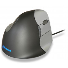MOUSE Evoluent 4 Vertikal - Rechts / Links / mit Kabel