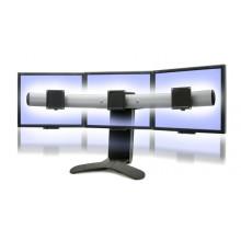 LX lIft Stand für 3 Monitore
