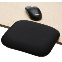 Armauflage Maus / arm rest mouse