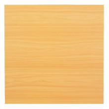 Tischplatte Buche 80 x 80 cm