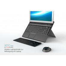 Laptopstaender Standivarius aero evo