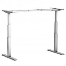 Höhenverstellbarer Tisch RT-ERGO Basic Weiß