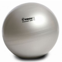 togu powerball abs - silber