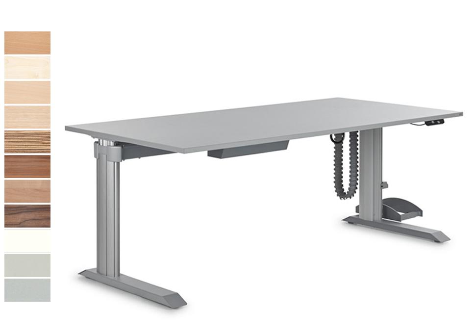 Leuwico Go2 basic Sitz- Stehtisch online kaufen