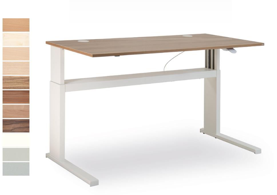 Leuwico iMove s Sitz- Stehtisch online kaufen