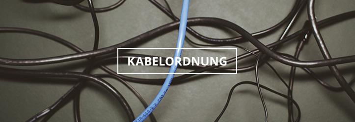 Kabelordnung auf ergonomisches.de