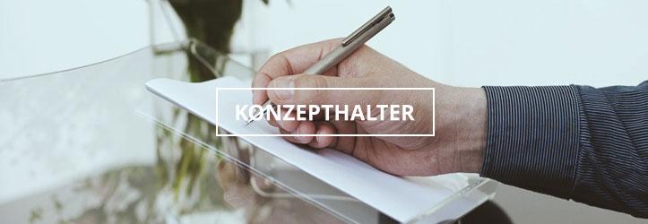 Konzepthalter auf ergonomisches.de