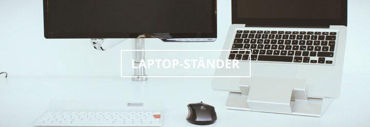 Laptop-Ständer auf ergonomisches.de