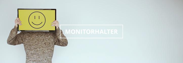 Monitorhalter auf ergonomisches.de