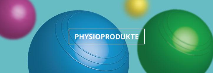Physio-Produkte auf ergonomisches.de