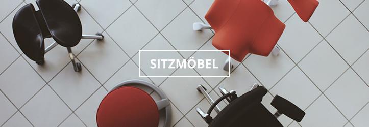 Sitzmöbel auf ergonomisches.de