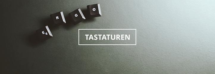 Tastaturen auf ergonomisches.de