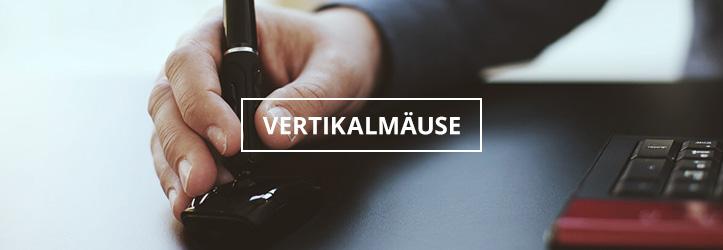 Vertikalmäuse auf ergonomisches.de