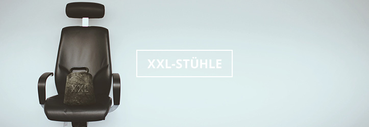 XXL-Stühle auf ergonomisches.de