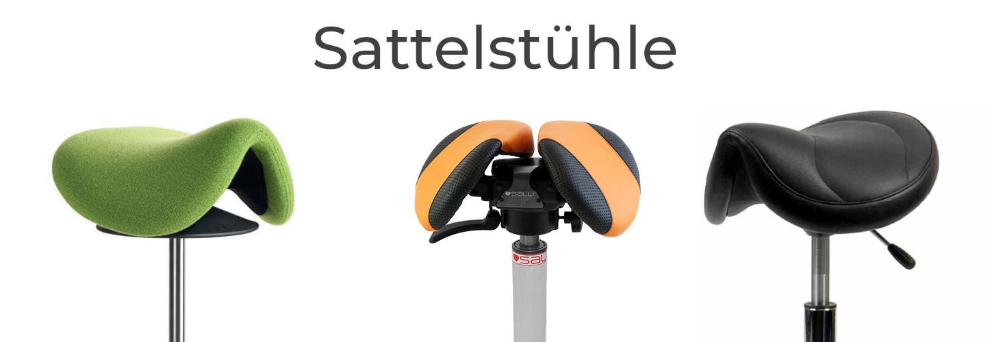 Sattelstühle auf ergonomisches.de