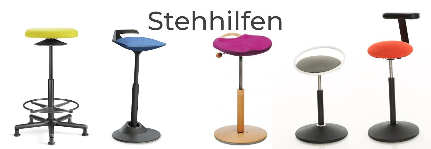 Stehhilfen auf ergonomisches.de